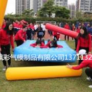 中山充气足球飞镖气模租赁充气足球场充气运动气模租赁