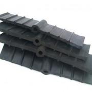 三元乙丙防渗盖片,GB柔性填料,外贴式橡胶止水带