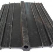 中埋式橡胶止水带,三元乙丙三复合盖板、GB三复合橡胶板
