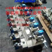 JH10032Y-00a折弯机--100T
