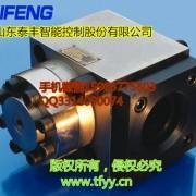 TCF型充液阀厂家哪里好山东泰丰供应