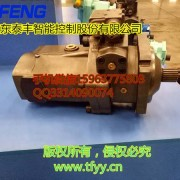 TFA11V系列63排量柱塞泵泰丰厂家生产直销