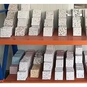 水磨石地板砖-无机水磨石板-无机人造石-水磨石预制板