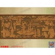 华阳雕塑 四川室内外浮雕 贵州装饰浮雕 云南艺术浮雕