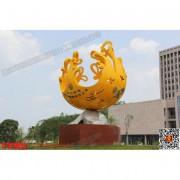 华阳雕塑 重庆抽象雕塑 重庆园林雕塑 四川城市雕塑