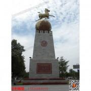 华阳雕塑 重庆铸铜雕塑 贵州动物雕塑 重庆景区雕塑