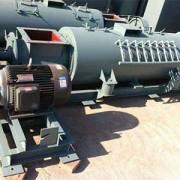 河北唐山工业单轴粉尘加湿机原理|九宸环保|专业生产厂家