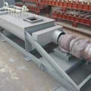 江苏苏州双轴粉尘加湿机工作原理|九宸环保|厂家直供质量好