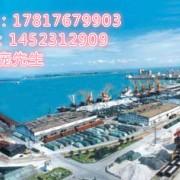 湛江宝满港进口清关代理公司