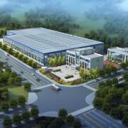 江苏维也维山打造海绵城市建材基地