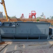 河北邯郸双轴粉尘加湿机规格型号|九宸环保|实力工厂推荐
